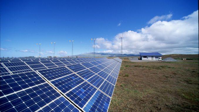Energie rinnovabili, in Italia toccano quota 16,7% del totale