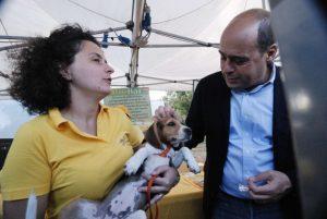 """Regione Lazio – Avenali: """"Siamo in movimento verso un futuro fatto di green economy"""""""