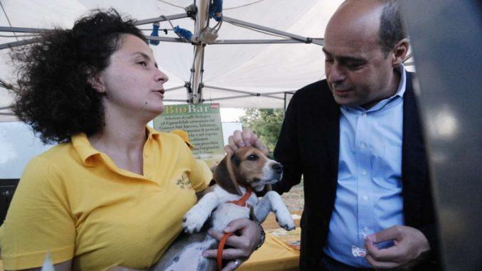 """Regione Lazio - Avenali: """"Siamo in movimento verso un futuro fatto di green economy"""""""