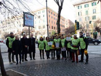 """Roma - Legambiente, al via la campagna """"Negozi ricicloni"""""""