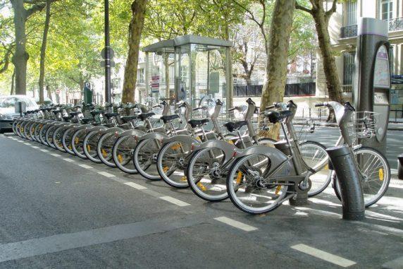 """Civitavecchia - """"M'illumino di meno"""", per i fruitori del bike sharing un giorno di pedalate gratuite"""