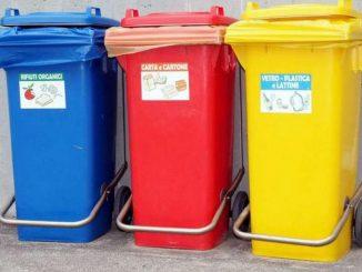 Fiumicino - Tre giorni di informazioni per la raccolta differenziata porta a porta