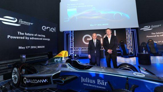 Elettricità pulita e mini-grid, Enel diventa partner di Formula E