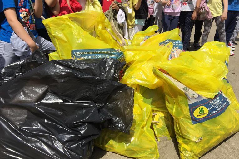 Dossier rifiuti Roma, Legambiente replica alla reazione del Campidoglio