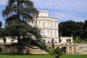 """Montanari su Villa Pamphilj: """"Riqualificazione grazie a una rigorosa programmazione"""""""