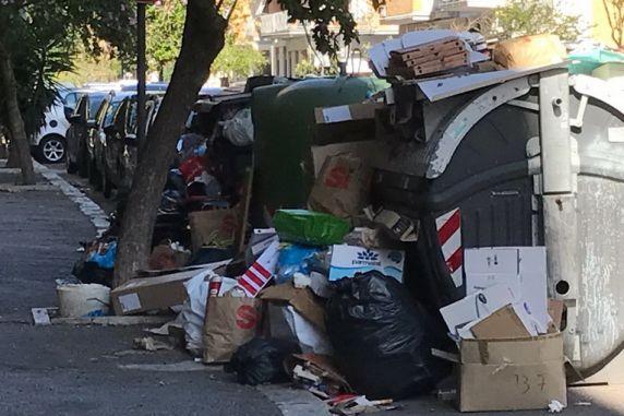 X° Municipio, raccolta differenziata aumentata del 35%: a dirlo Paolo Ferrara del M5S