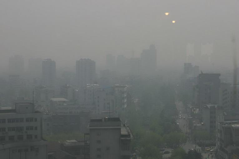 Emergenza smog sempre più cronica: i dati di Legambiente