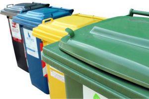 Contenitori rifiuti, dove si prendono e come devono essere usati