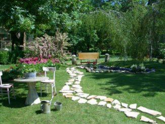 Manovra, contro lo smog arriva il bonus verde per giardini e terrazzi