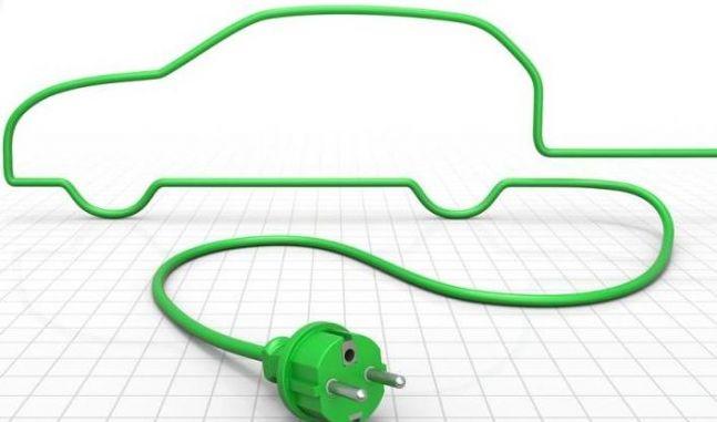 """La Nuova Ecologia di ottobre con il dossier """"Rivoluzione elettrica"""""""
