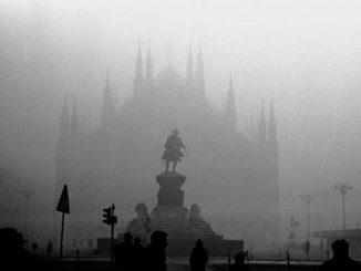 Smog, con +3 gradi di massima al Nord natura in tilt