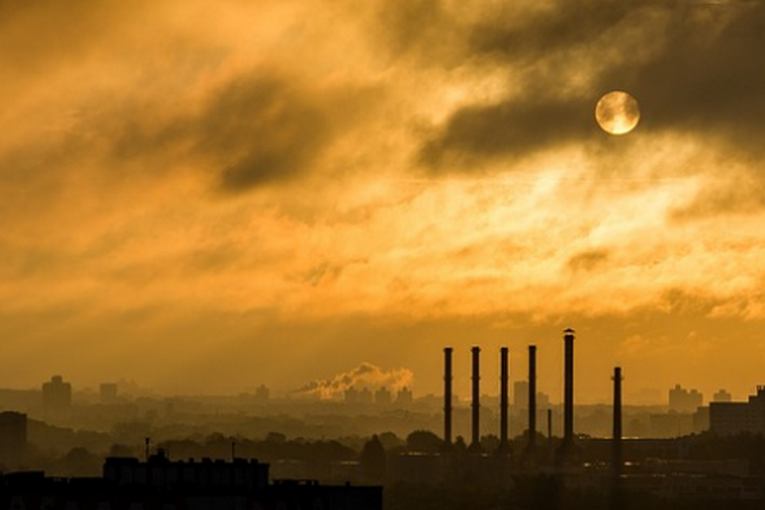 Emergenza smog: i dati aggiornati di Legambiente