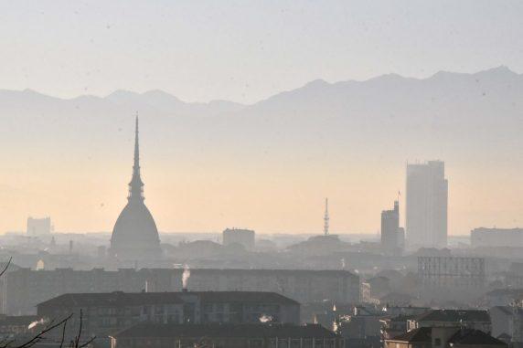 Inquinamento: la Appendino sul protocollo qualità dell'aria