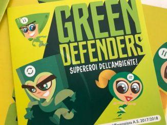 """Fiumicino, Califano:""""Green Defensders, ottimo progetto per le scuole"""""""