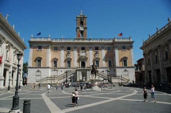 Roma, verde pubblico: continua il monitoraggio delle alberature