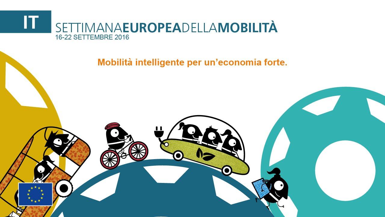 Pomezia aderisce alla settimana europea della mobilità, tanti gli appuntamenti