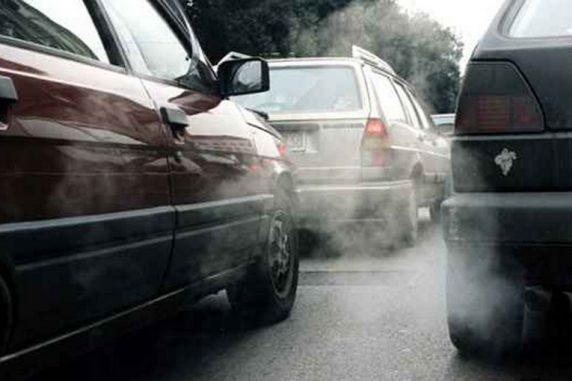 PM10, secondo giorno di superamento dei limiti a Roma