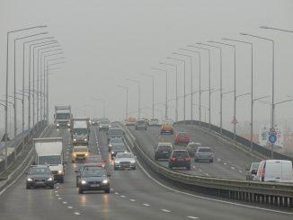 Smog a Roma, centraline fuori limiti da 6 giorni consecutivi