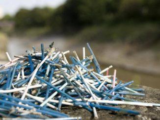 Cotton fioc vietati dal 2019, lotta alla plastica sotto ogni aspetto