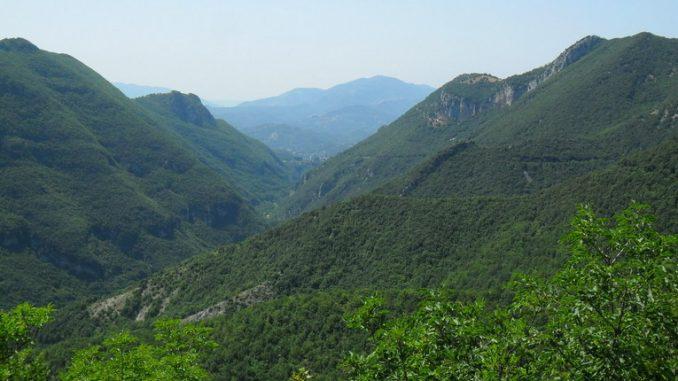 Patto Valle dell'Aniene, una spinta importanti per i piccoli comuni dell'area