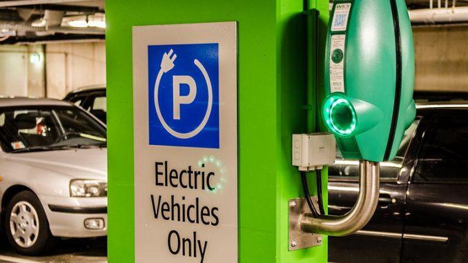 Building Energy entra nella mobilità sostenibile:nel 2020 migliaia di punti ricarica
