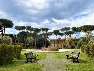 Parco Santa Maria della Pietà a Monte Mario, oasi perfetta per la famiglia