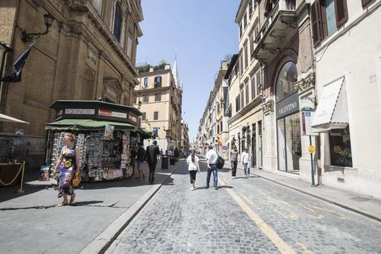 Domani pedonalizzazione nei municipi di Roma: le strade chiuse al traffico