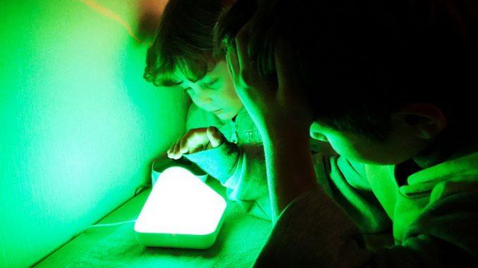 DiCE insegna ai bambini il valore dell'energia