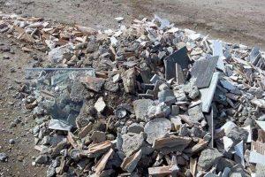Smaltimento rifiuti ristrutturazione casa chi chiamare