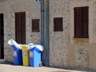 Raccolta differenziata l'importanza di dividere i rifiuti