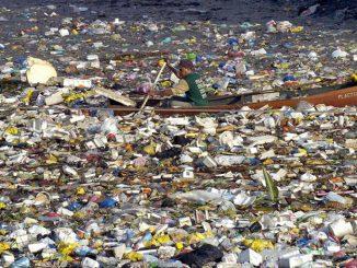 Le isole di plastica nell'oceano: una piaga sul nostro pianeta