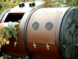 Compostaggio domestico, cosa fare se c'è cattivo odore