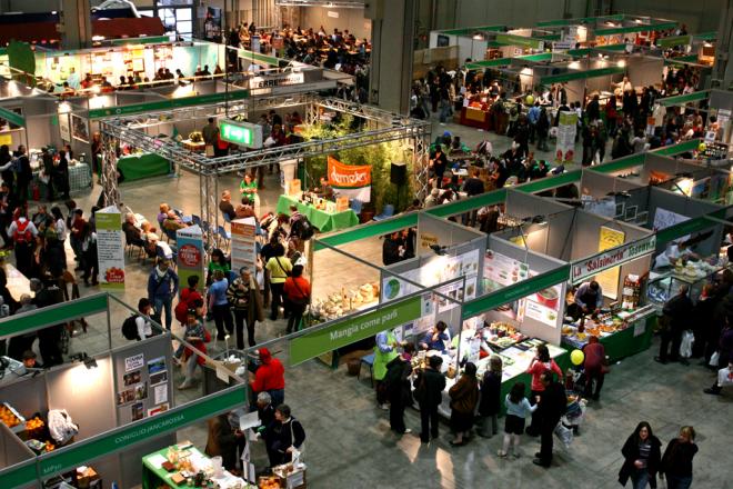 Torna la fiera nazionale del consumo critico e degli stili di vita sostenibili