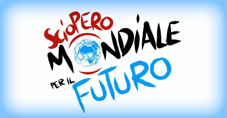 Il 15 marzo è Sciopero Mondiale per il Futuro