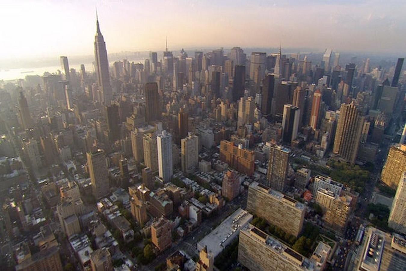 New York dichiara l'emergenza climatica
