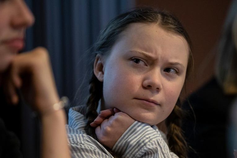 Emergenza climatica: cosa ci insegna Greta Thunberg