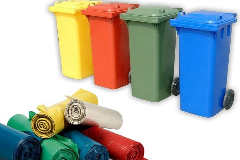 Raccolta differenziata: cosa va nel secco residuo