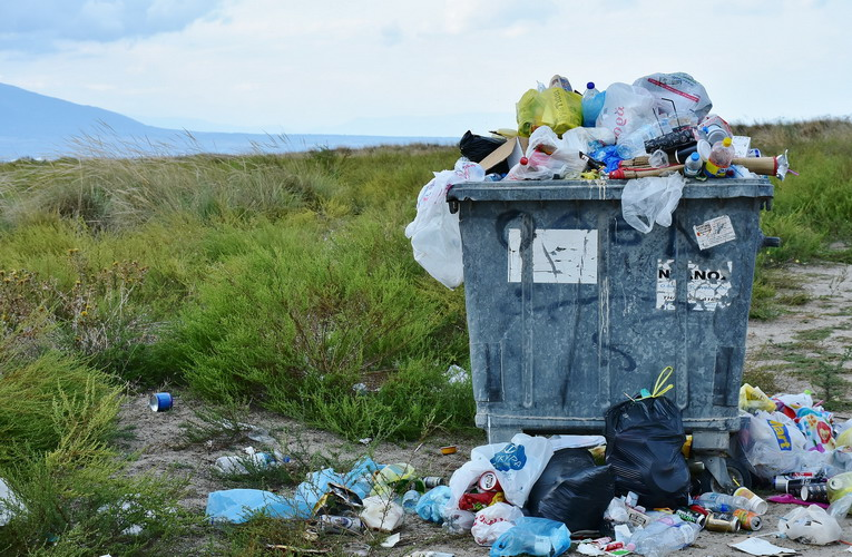 Rifiuti ingombranti, le isole ecologiche