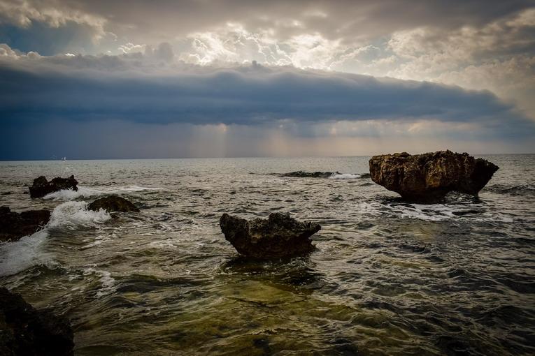 Erosione della costa, come si può combattere