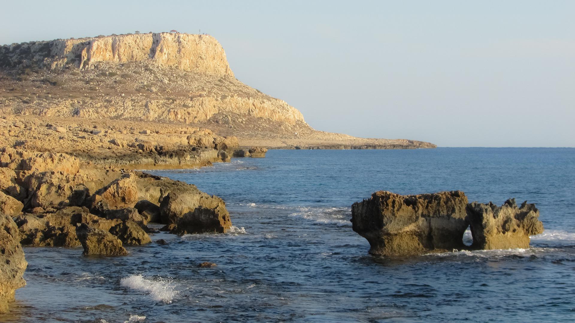 Erosione della costa, di quanto si è alzato il livello del mare