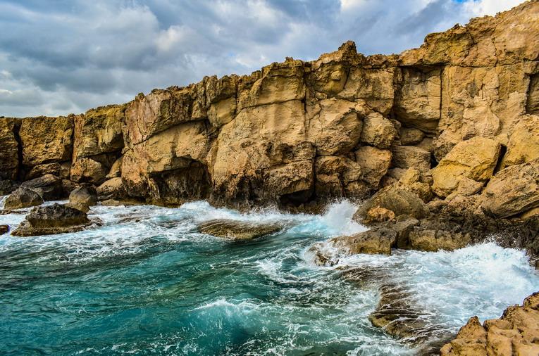 Erosione della costa e riscaldamento globale: elementi collegati