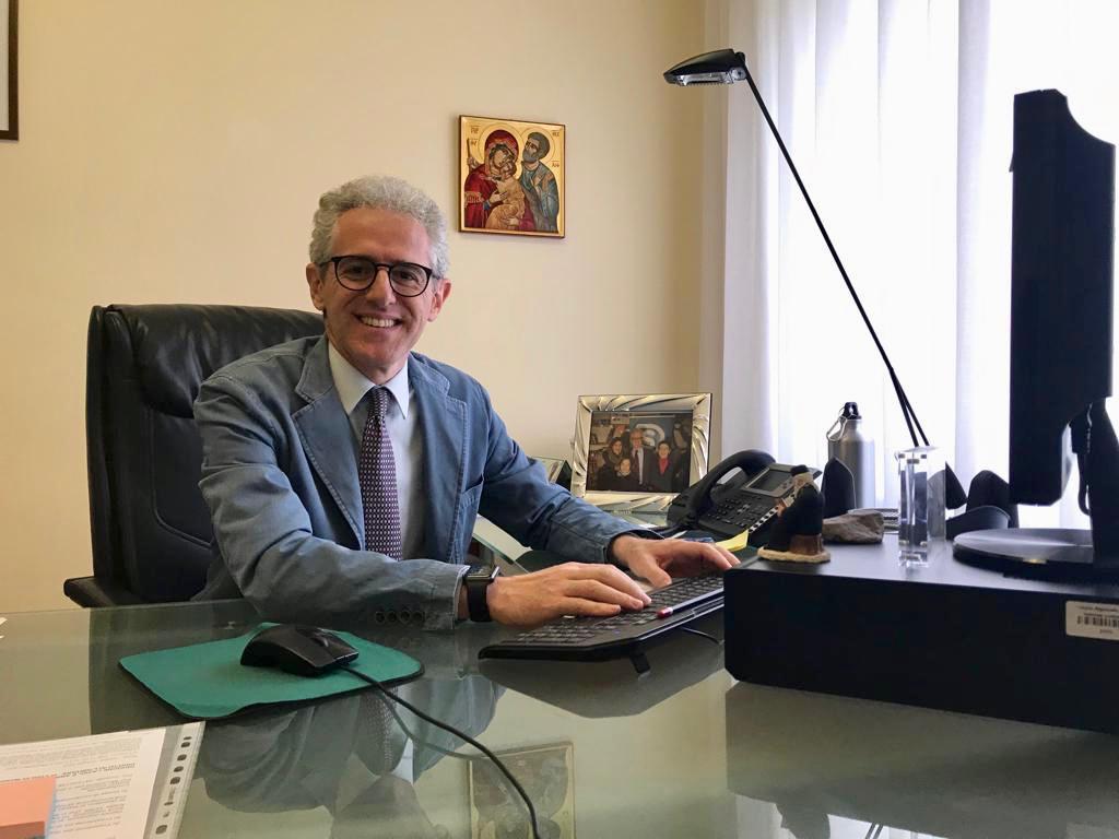 """Ciani: """"Ottima la crescita della differenziata in Italia"""""""