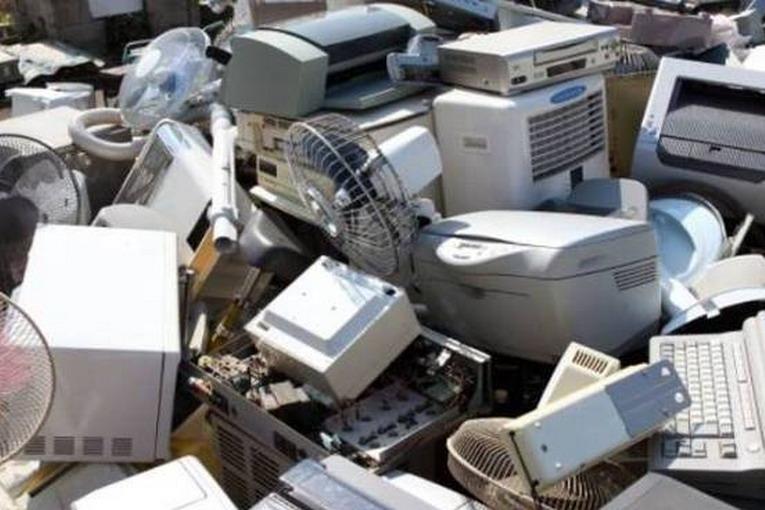 Consorzio ERP, in sei mesi oltre 1400 tonnellate di batterie esauste