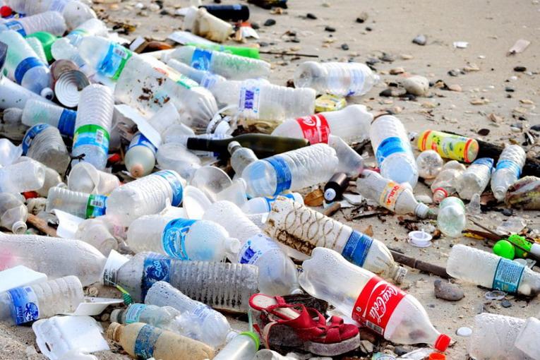 Plastica in mare perché è cosi dannosa