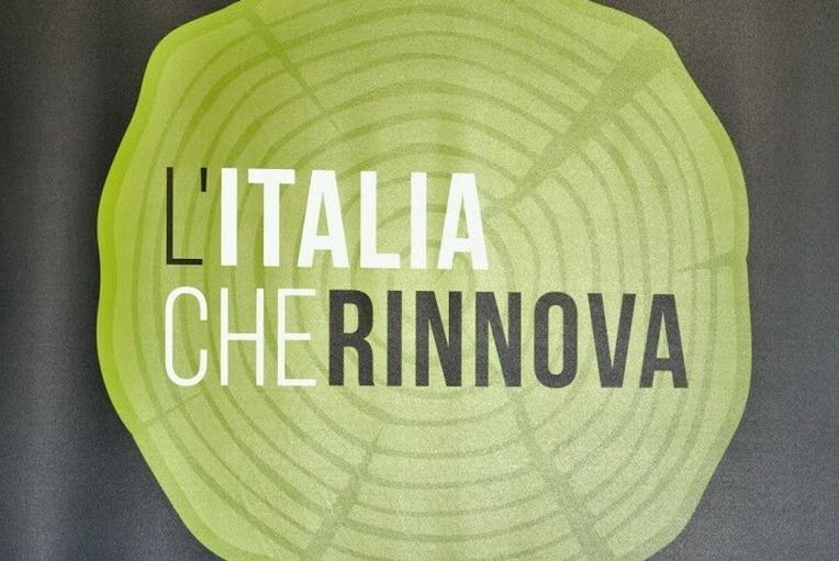 Italia che Rinnova, scaldarsi senza scaldare il pianeta