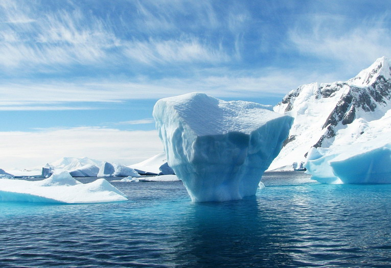 Cambiamenti climatici, cosa comporta lo scioglimento dei ghiacciai