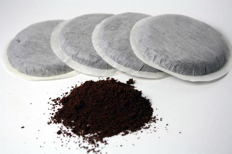 Cialde del caffè, come vanno differenziate