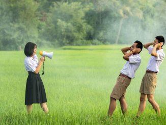 Inquinamento acustico