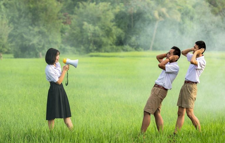 Inquinamento acustico, di cosa si tratta?