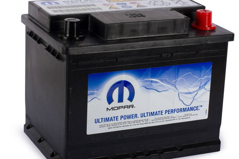 Batterie auto, che tipo di rifiuto è?